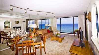 "Photo for Beach Front-Spectacular Ocean Views~Another ""Get Me to Maui"" !"
