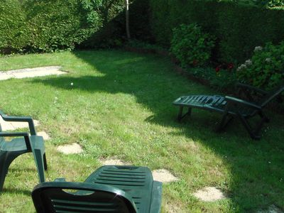 Photo for Comfortable, on its private plot / sea at 400m / pool on site