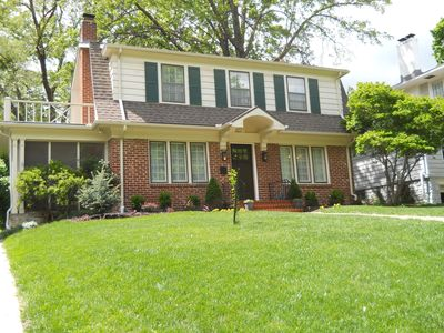 Photo for 3BR House Vacation Rental in Kansas City, Missouri