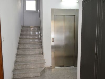Photo for UGOL - Practical apartment 350m from the beach!