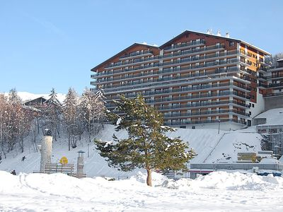 Photo for Apartment Christiania 1 P3  in Nendaz, Valais - 4 persons, 1 bedroom
