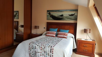 Photo for 3BR Apartment Vacation Rental in Malpica