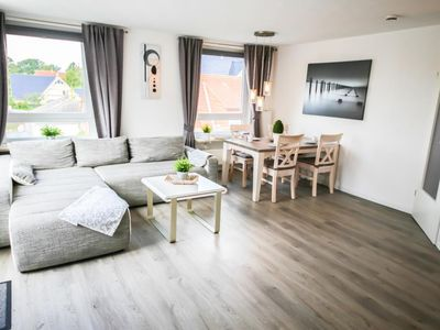 Photo for Apartment Ocean Pearl - Timmendorfer Strand