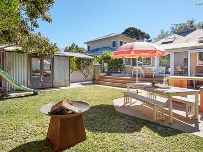 Photo for Charming Beachside House Manly