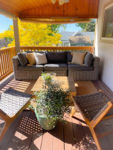 Gorgeous Remodeled Home • Spectacular Yard w/ Fire Pit & Corn Hole Court