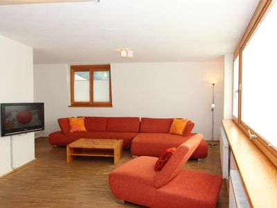 Photo for Apartment in Ried im Zillertal with Parking, Internet, Washing machine, Balcony (32097)