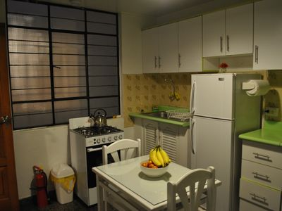 Photo for Large & Bright Private Apartment Near the Airport