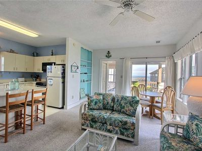 OCEANVIEW Condo in Avon w/Community Pool