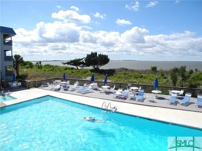 Photo for One Bedroom With Pool And View Sleeps 5