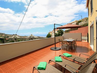 Photo for Villas Quinta da Lapa 2. Flat C. Heated pool. WiFi