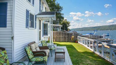Photo for Edgewater Escape Four Bedrooms Cottage