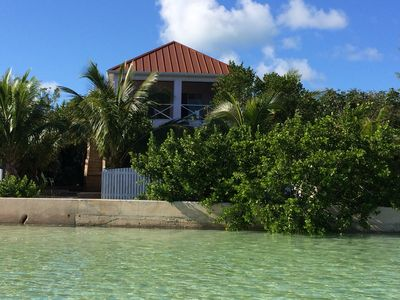 Photo for Gorgeous cottage apartment on Cocoa Bay