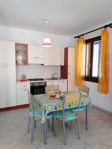 Photo for Salento-San Gregorio-Apartment 200 meters from the sea