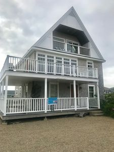 Photo for Plum Island Beach and Basin House - Sleeps 10