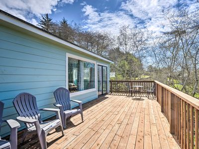 Photo for NEW! Smith River Bungalow - 8 Miles to Brookings!
