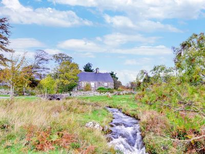 Photo for 3BR House Vacation Rental in Dolgellau