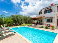 What a lovely island and amazing food. The locals and the villa made for a perfect holiday. ...
