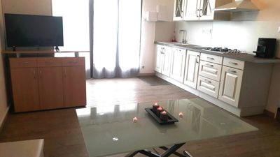 Photo for Apartment ideally located in Provence