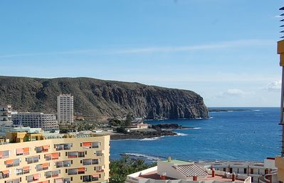 Photo for Ocean View  One Bedroom Apt In Los Cristianos