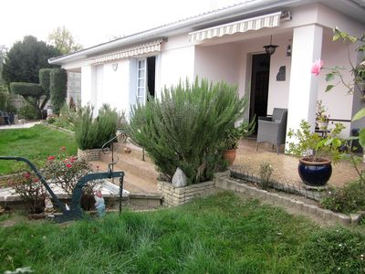 Photo for 2BR House Vacation Rental in Soues, Occitanie