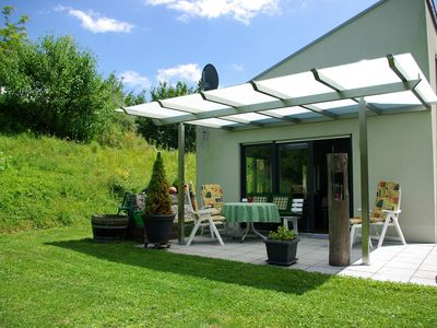 Photo for Beautifully located holiday house with garden