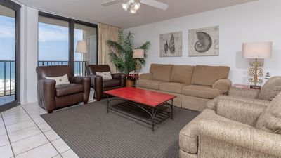 Photo for Reserved Parking Space! Three Bedroom @ P6 - *FREE Nights*
