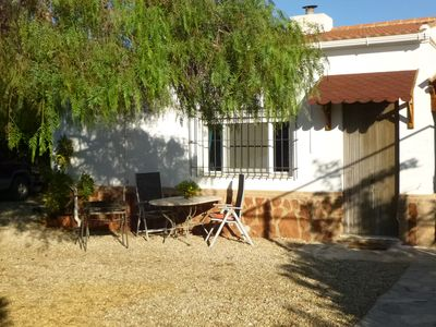 Photo for Finca Arboleda Orange Grove accommodation, Idyllic, rural but not remote.