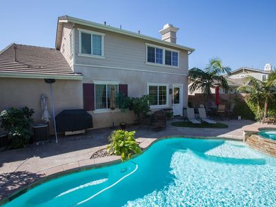 Photo for Victoria Gardens Luxury Pool Home
