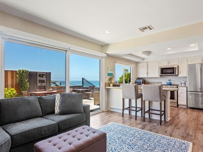 Photo for Spectacular Oceanview Private Vacation Getaway
