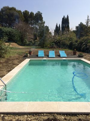 Photo for Holiday home in Luberon in the heart of Provence Free WIFI
