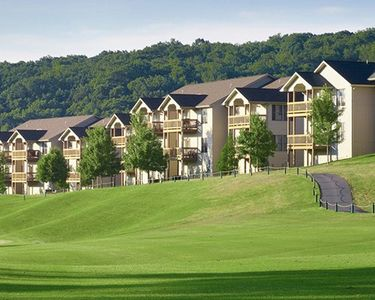 Photo for 2 Bdrm for 6 at Woodstone at Massanutten,VA Dec 29-Jan5 only $700 for the week!