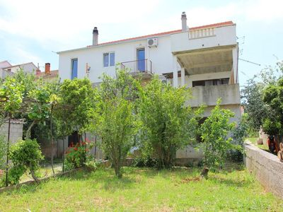 Photo for Apartment Daniela, (12942), Supetar, island of Brac, Croatia