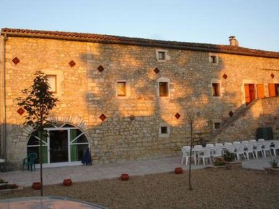 Photo for Holiday cottages in Ardeche