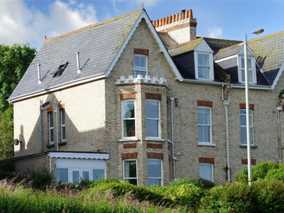 Photo for Vacation home Neptune's Cove  in Ilfracombe, South - West - 12 persons, 6 bedrooms