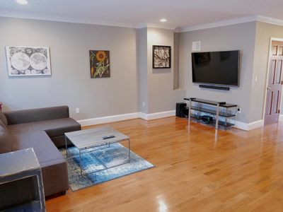Photo for Capitol Quarters ~ By Navy Yard Metro Sleeps 8 w Parking!