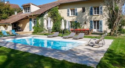 Photo for 6BR House Vacation Rental in Saubrigues, Nouvelle-Aquitaine