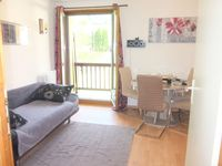 Excellent apartment - very well situated