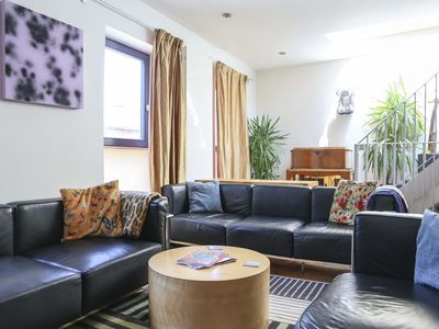 Photo for Stunning Finchley House - OBY