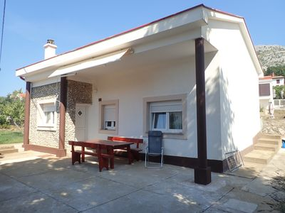 Photo for Holiday house with air conditioning, internet and terrace