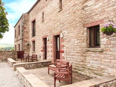 Photo for Old Byre Cottage, NEWBIGGIN-ON-LUNE