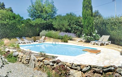 Photo for 3BR House Vacation Rental in La Croix Valmer