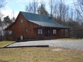 Photo for 3BR Cabin Vacation Rental in Fieldale, Virginia