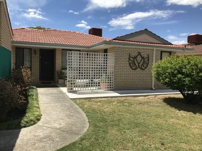 Chay's Place Child and Pet Friendly - Bunbury