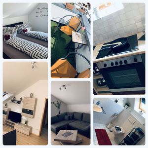 Photo for Small but fine .2 room kitchen, bathroom with bathtub a small balcony, parking