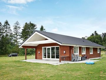 Vacation home Lynderup  in Skals, Central Jutland - 6 persons, 3 bedrooms