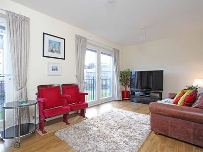 Photo for Townhouse at The Shore, Leith