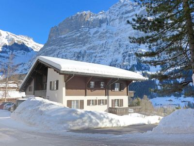 Photo for Apartment Im Klusi in Grindelwald - 5 persons, 2 bedrooms