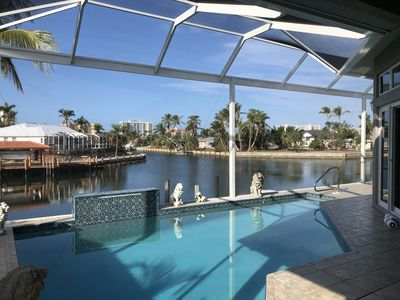 Photo for Holiday house Marco Island for 1 - 6 persons with 3 bedrooms - Holiday home