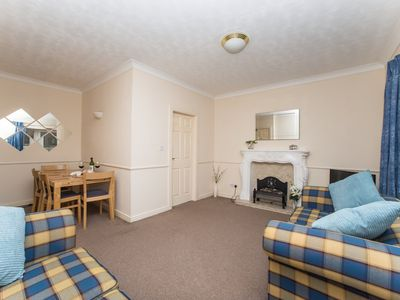 Photo for Sallyport Two-Bedroom Apartment in Newcastle City Centre