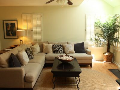 Photo for Pelican Place - Large Family Friendly Home - Large Yard
